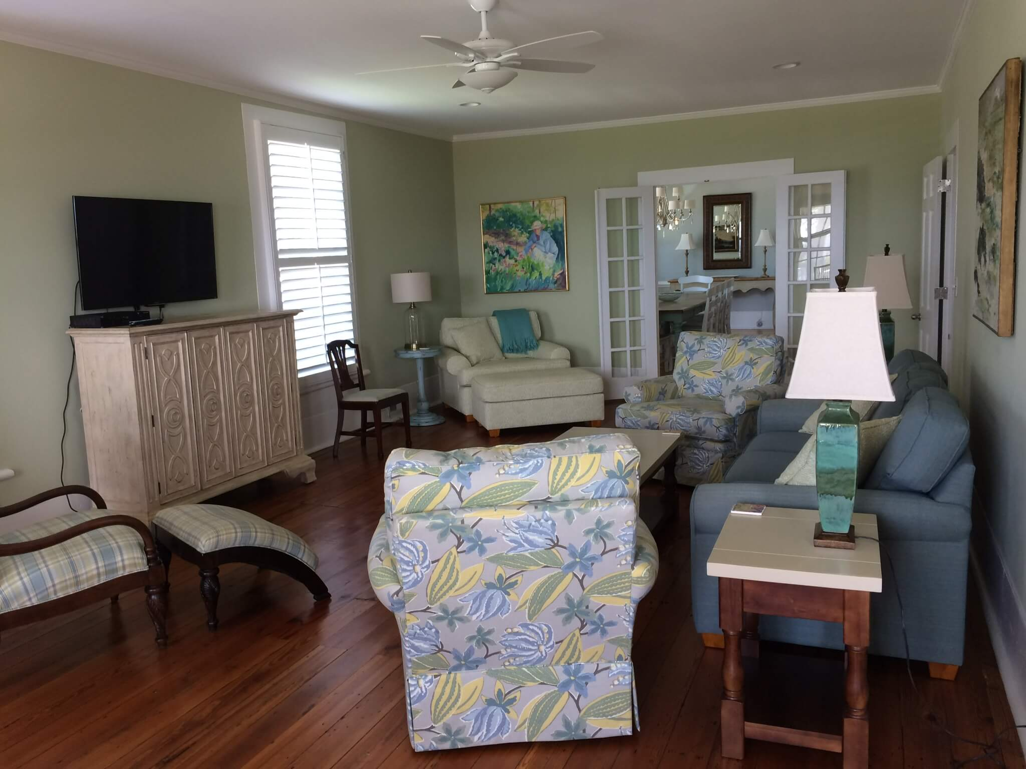 Southport, NC Vacation Rental